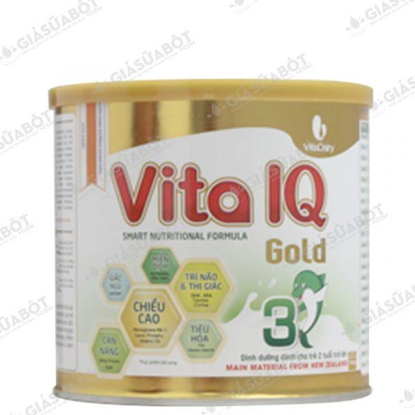 Sữa Vita IQ Gold 3