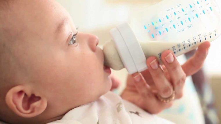 5 thương hiệu sữa bột được các bà mẹ quan tâm nhất