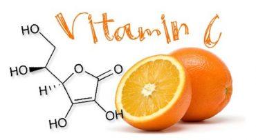 Vai trò của Vitamin C trong sự phát triển của trẻ
